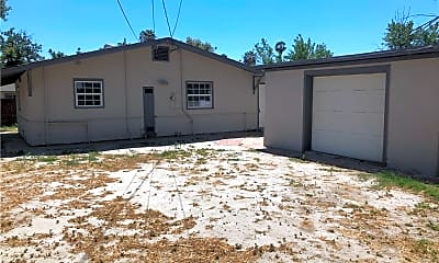 Building, 26364 S San Jacinto St, 0