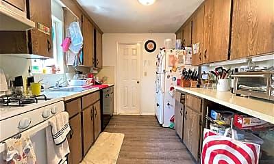 Kitchen, 68 Prospect St, 1