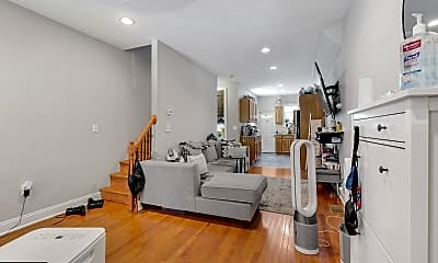 Living Room, 2222 E Clearfield St, 1
