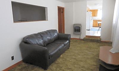 Living Room, 4539 Piedmont Rd, 1
