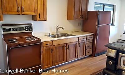 Kitchen, 101 Montgomery Court (First Floor Apt Only), 1