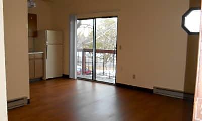 Living Room, 4501 E Boardwalk Dr, 0