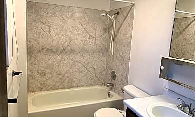 Bathroom, 2550 W Palouse St, 2