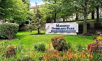 Community Signage, Madison Overland Park, 0