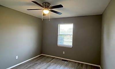 Bedroom, 5424 S Hutchinson Ct, 2