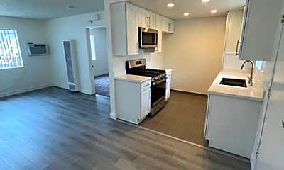 Kitchen, 1224 S Kenmore Ave, 0