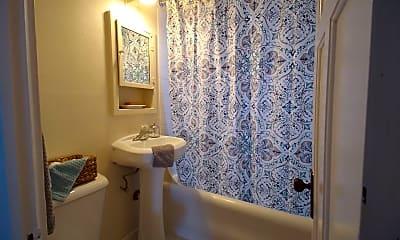 Bathroom, 1717 E Newton Ave, 0