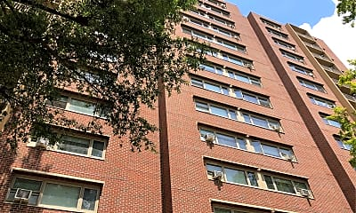George M. Rhodes Apartments, 0
