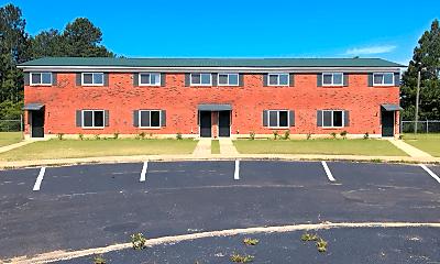 Building, 956 Houck St, 2