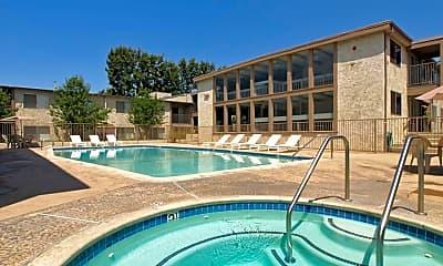 Pool, Mountain View Venture, 0