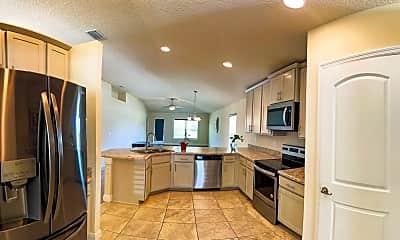 Kitchen, 825 NE Whistling Duck Way, 1