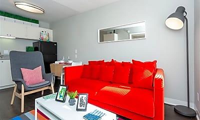 Bedroom, Sunridge, 1
