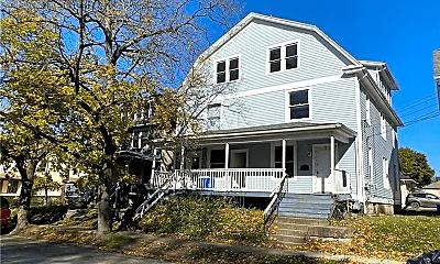 Building, 117 Park Ave, 0