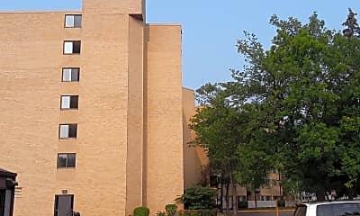 Dover Hills Apartments, 2