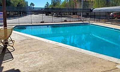 Pool, 3232 Jericho St B, 2