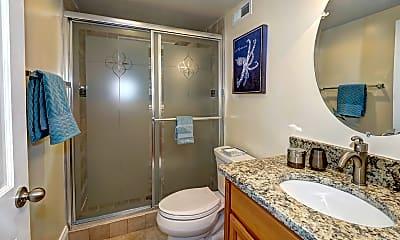 Bathroom, 1929 Calvert St NW, 2