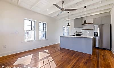 Kitchen, 909 N Mesquite St, 1