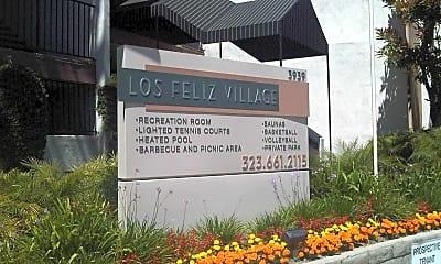 Los Feliz Village, 2
