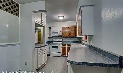 Kitchen, 2109 N Redmond Ave, 2