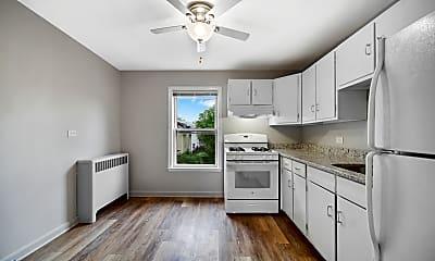 Kitchen, 9039 Sheridan Ave 2S, 2