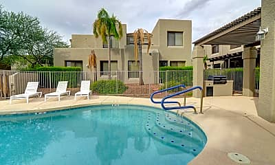 Pool, 13606 N Cambria Dr 208, 2