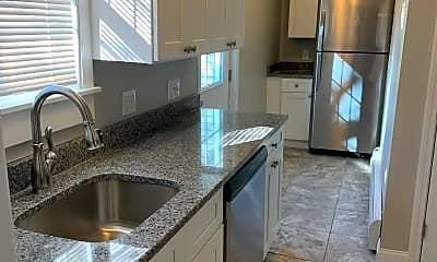 Kitchen, 123 Williams St, 1