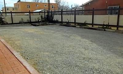 Patio / Deck, 533 Valencia Dr SE, 2