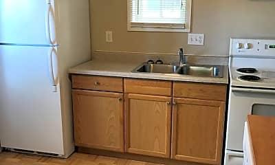 Kitchen, 105 E 600 N, 1