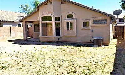 Building, 11454 E Persimmon Avenue, 2