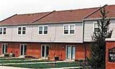 Bristol Place Townhomes, 1