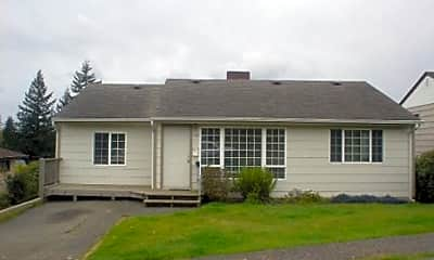 Building, 1625 N 16th St, 0