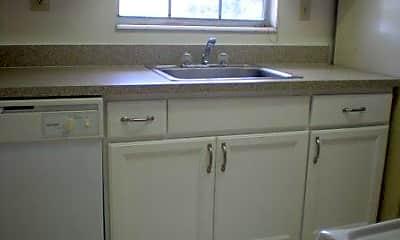 Kitchen, 209 Bristol Lane, 1