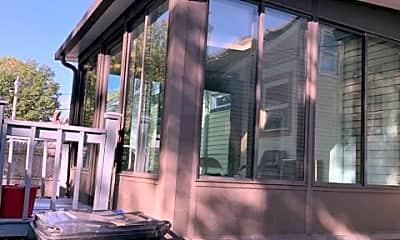 Patio / Deck, 12405 Worthington Ave, 1