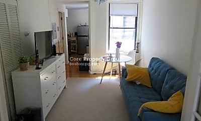 Living Room, 20 Stillman St, 0