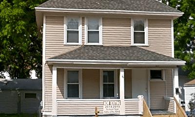 Building, 857 Wisconsin St, 0