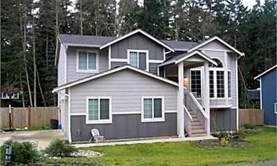 Building, 801 Lauren St, 0