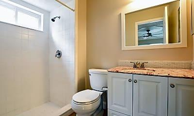 Bathroom, 1047 Abell Cir, 1