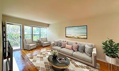 Living Room, 814 19th St C, 0