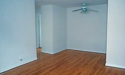 Bedroom, 400 S Scoville Ave, 2