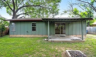 Building, 8307 Rockwood Ln, 2