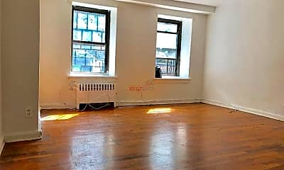 Living Room, 343 E 19th St, 0