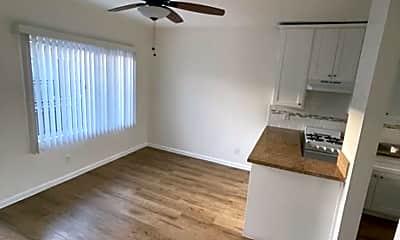 Living Room, 4622 La Mirada Ave, 0