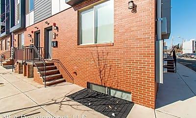Patio / Deck, 415 W Berks St, 2