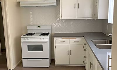 Kitchen, 470 S Mariposa Ave, 1