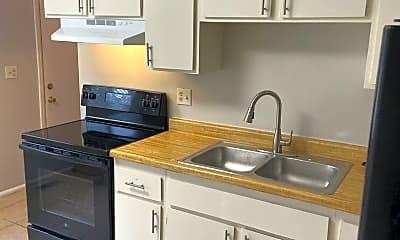 Kitchen, 311 S Murray Blvd, 0