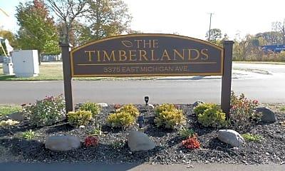 Timberlands, 0