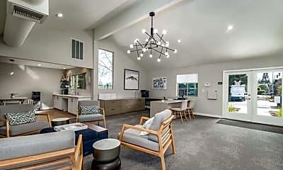 Living Room, 555 Elmira Rd, 1