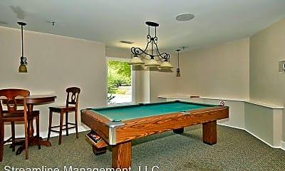 Pool, 10723 Hampton Mill Terrace, 2