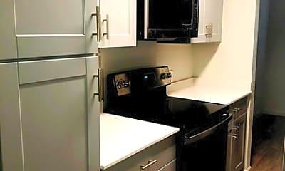 Kitchen, 1130 Babcock Rd 201, 1