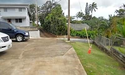 Building, 99-1168 Aiea Heights Dr DOWNSTAIRS, 2